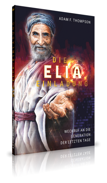 Adam F. Thompson, Die Elia-Einladung