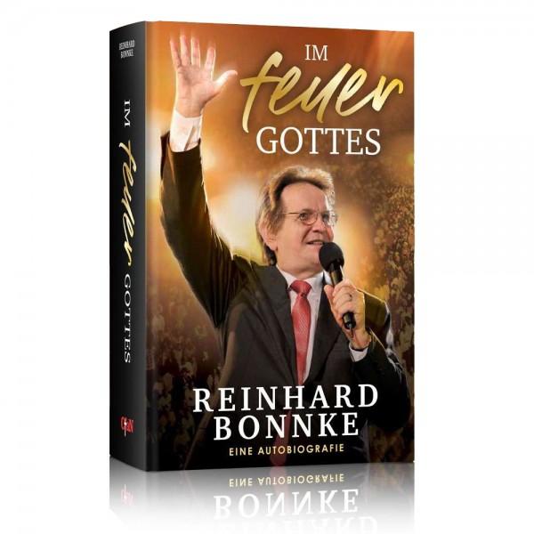 Reinhard Bonnke, Im Feuer Gottes