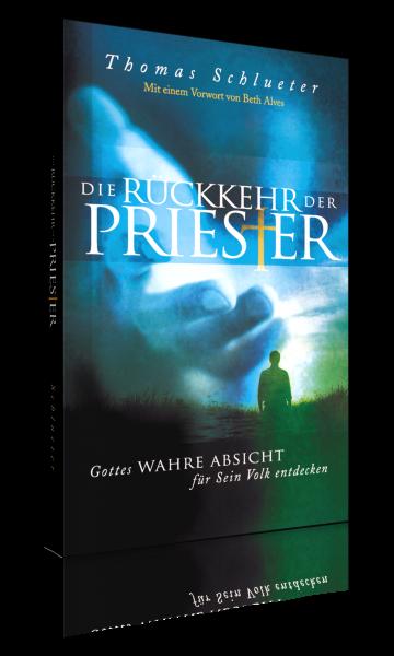 Thomas Schlueter, Die Rückkehr der Priester